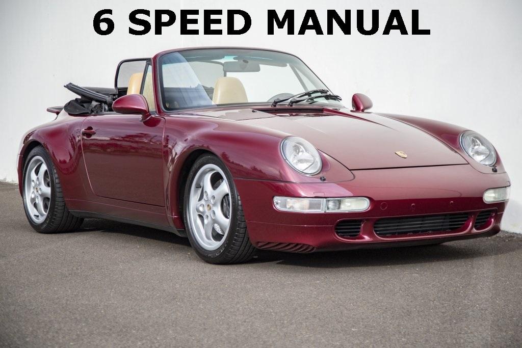 Porsche 911 1996 $45000.00 incacar.com