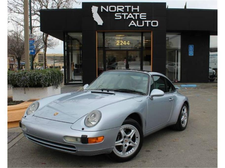 Porsche 911 1996 $65000.00 incacar.com