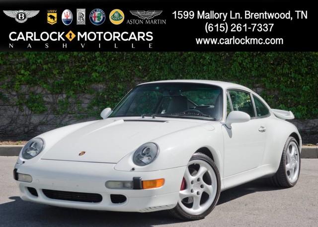 Porsche 911 1996 $209202.00 incacar.com