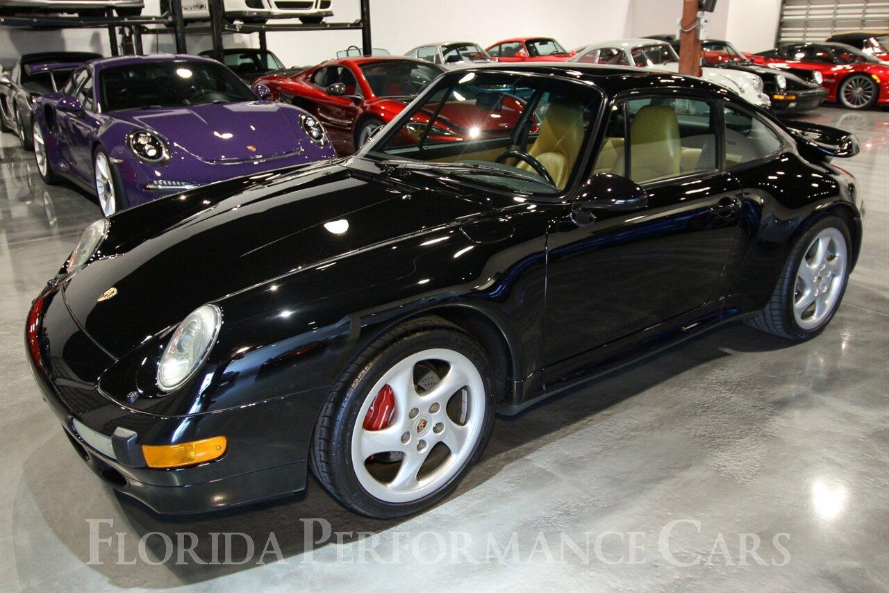 Porsche 911 1996 $129900.00 incacar.com