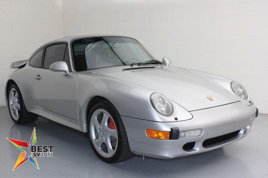 Porsche 911 1997 $209800.00 incacar.com