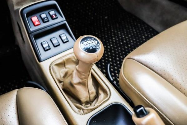 Porsche 911 1997 $38980.00 incacar.com