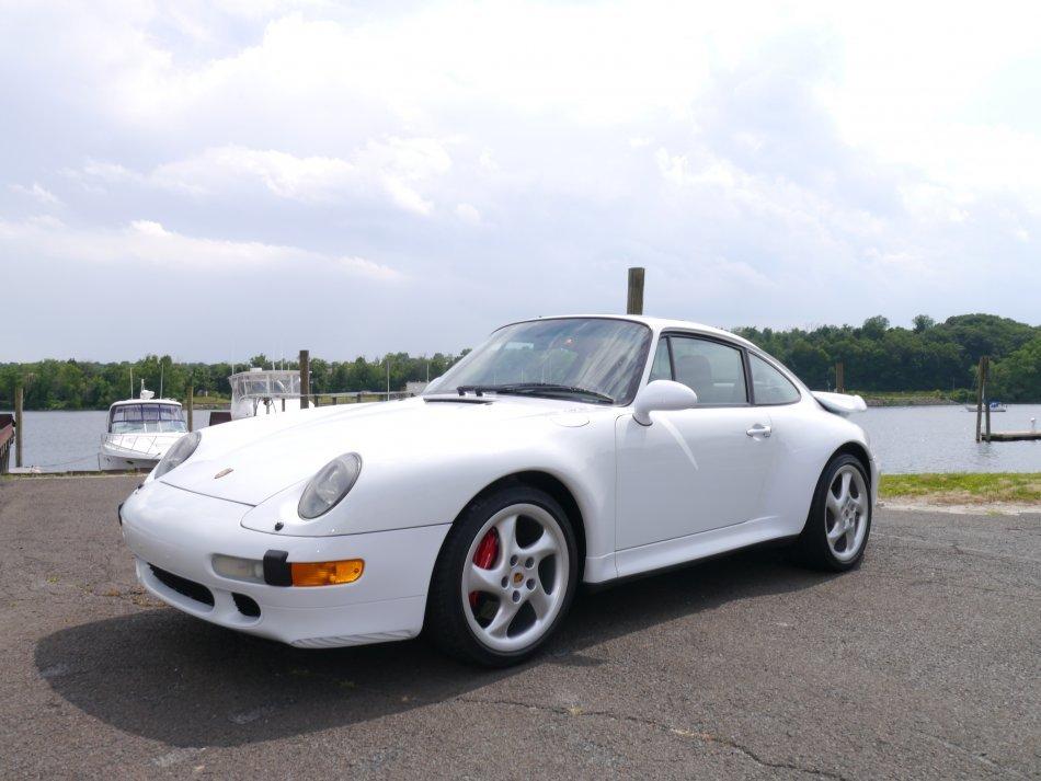 Porsche 911 1997 $195000.00 incacar.com