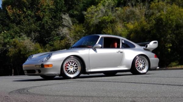 Porsche 911 1997 $121995.00 incacar.com
