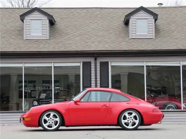 Porsche 911 1997 $86800.00 incacar.com