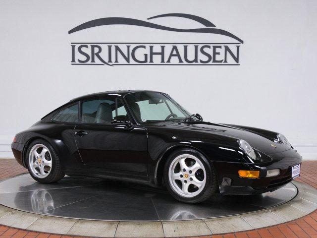 Porsche 911 1997 $99900.00 incacar.com