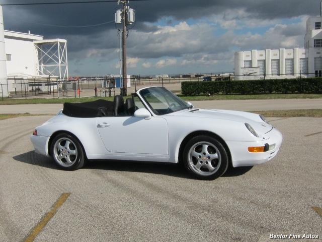 Porsche 911 1998 $51900.00 incacar.com