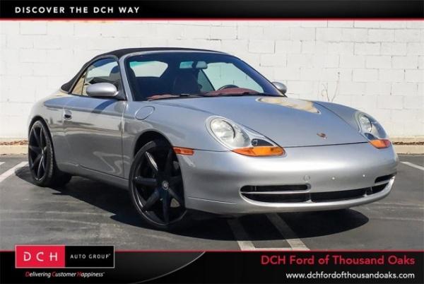 Porsche 911 1999 $18999.00 incacar.com