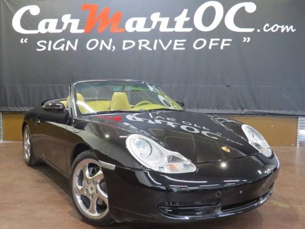 Porsche 911 1999 $23995.00 incacar.com