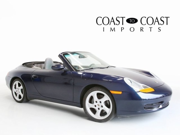 Porsche 911 1999 $19990.00 incacar.com