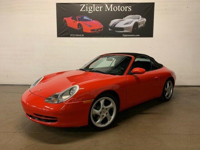 Porsche 911 1999 $20900.00 incacar.com