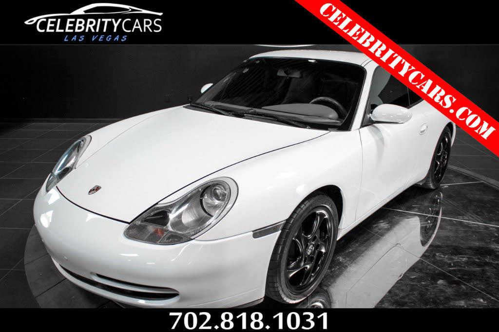 Porsche 911 1999 $24500.00 incacar.com