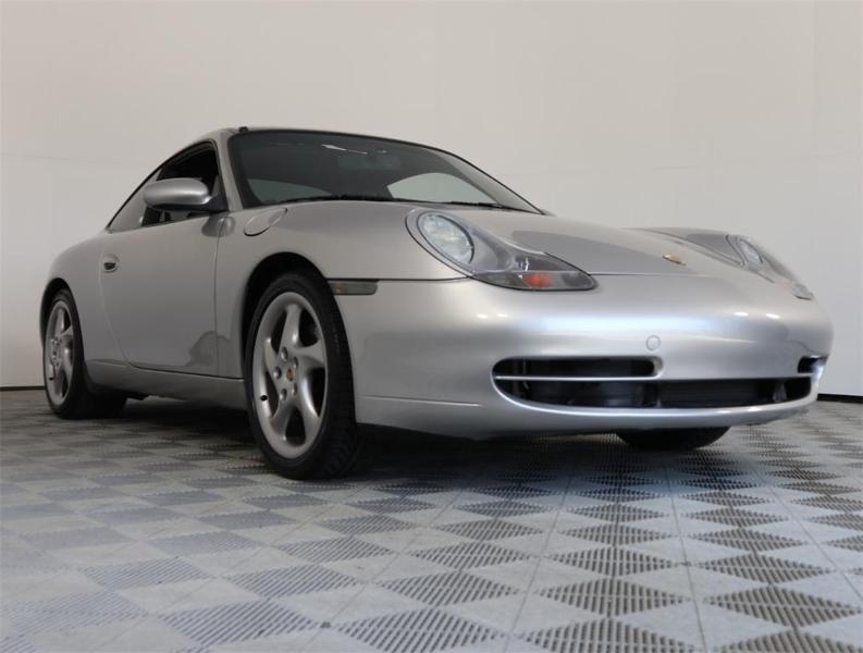 Porsche 911 1999 $18995.00 incacar.com
