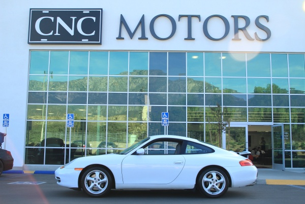 Porsche 911 1999 $34996.00 incacar.com