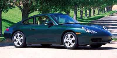Porsche 911 1999 $12993.00 incacar.com