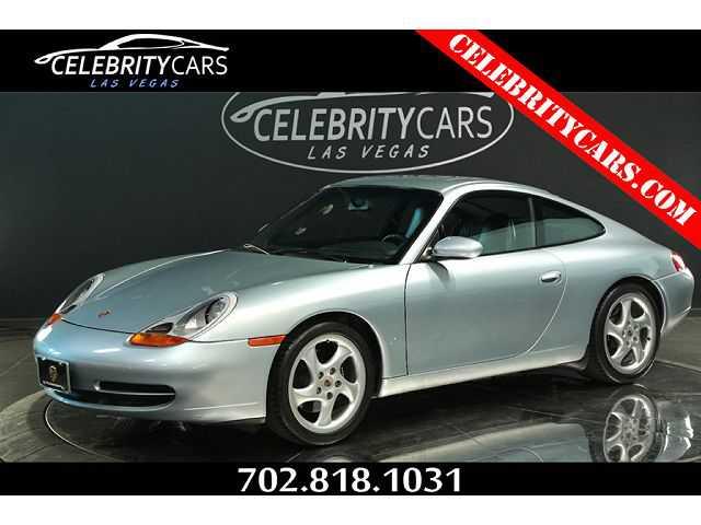 Porsche 911 1999 $29450.00 incacar.com