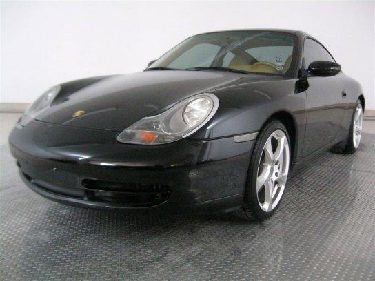 Porsche 911 2000 $19975.00 incacar.com