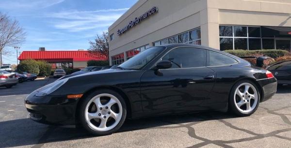 Porsche 911 2000 $21900.00 incacar.com