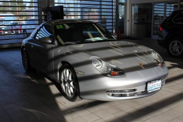 Porsche 911 2000 $24995.00 incacar.com