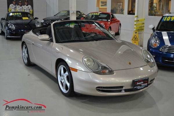 Porsche 911 2000 $18995.00 incacar.com
