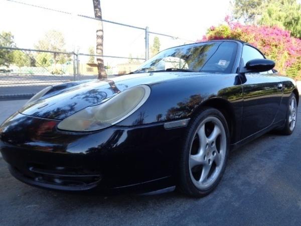 Porsche 911 2000 $14888.00 incacar.com