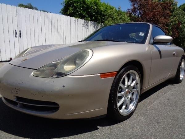 Porsche 911 2000 $9988.00 incacar.com