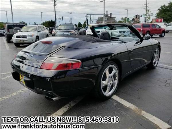 Porsche 911 2000 $25900.00 incacar.com