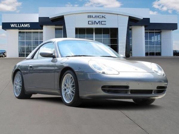 Porsche 911 2001 $19895.00 incacar.com