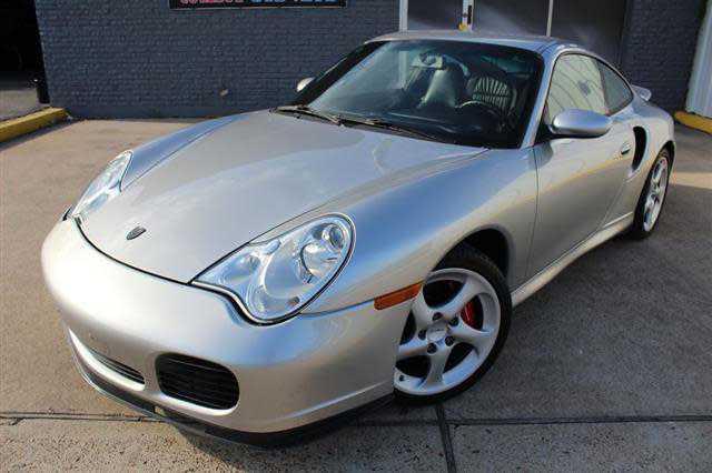 Porsche 911 2001 $49995.00 incacar.com