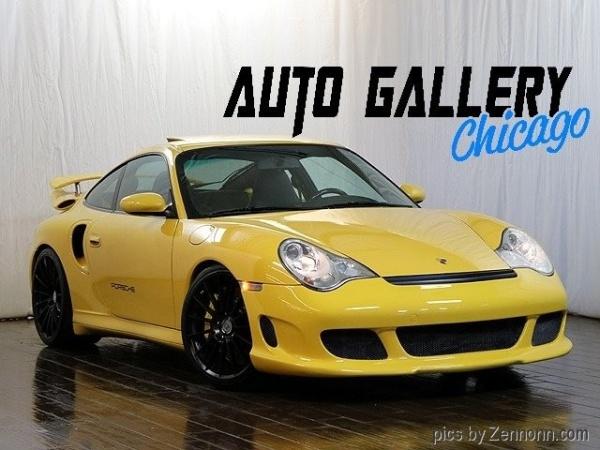 Porsche 911 2001 $59990.00 incacar.com