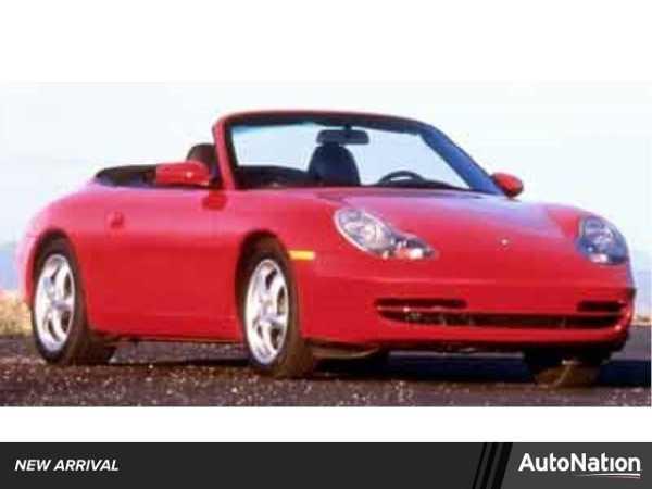Porsche 911 2001 $19998.00 incacar.com