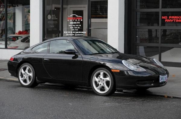 Porsche 911 2001 $25900.00 incacar.com