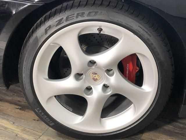 Porsche 911 2001 $59980.00 incacar.com