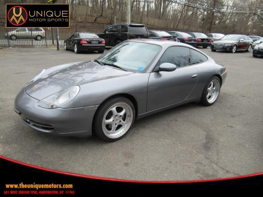 Porsche 911 2001 $23995.00 incacar.com