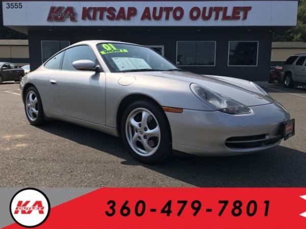 Porsche 911 2001 $25991.00 incacar.com