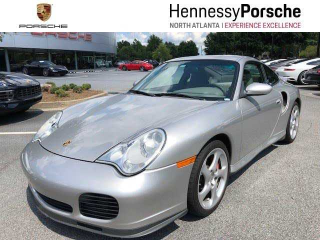 Porsche 911 2002 $52950.00 incacar.com