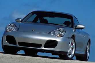 Porsche 911 2002 $59991.00 incacar.com
