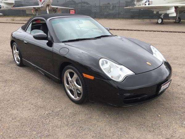 Porsche 911 2002 $29995.00 incacar.com