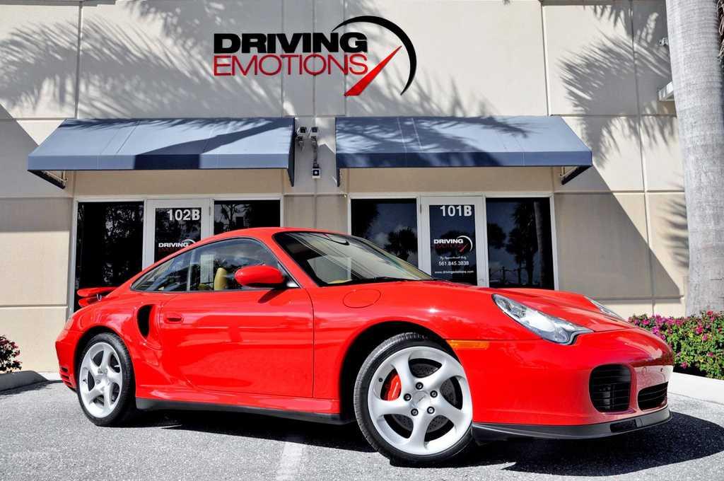 Porsche 911 2002 $89800.00 incacar.com