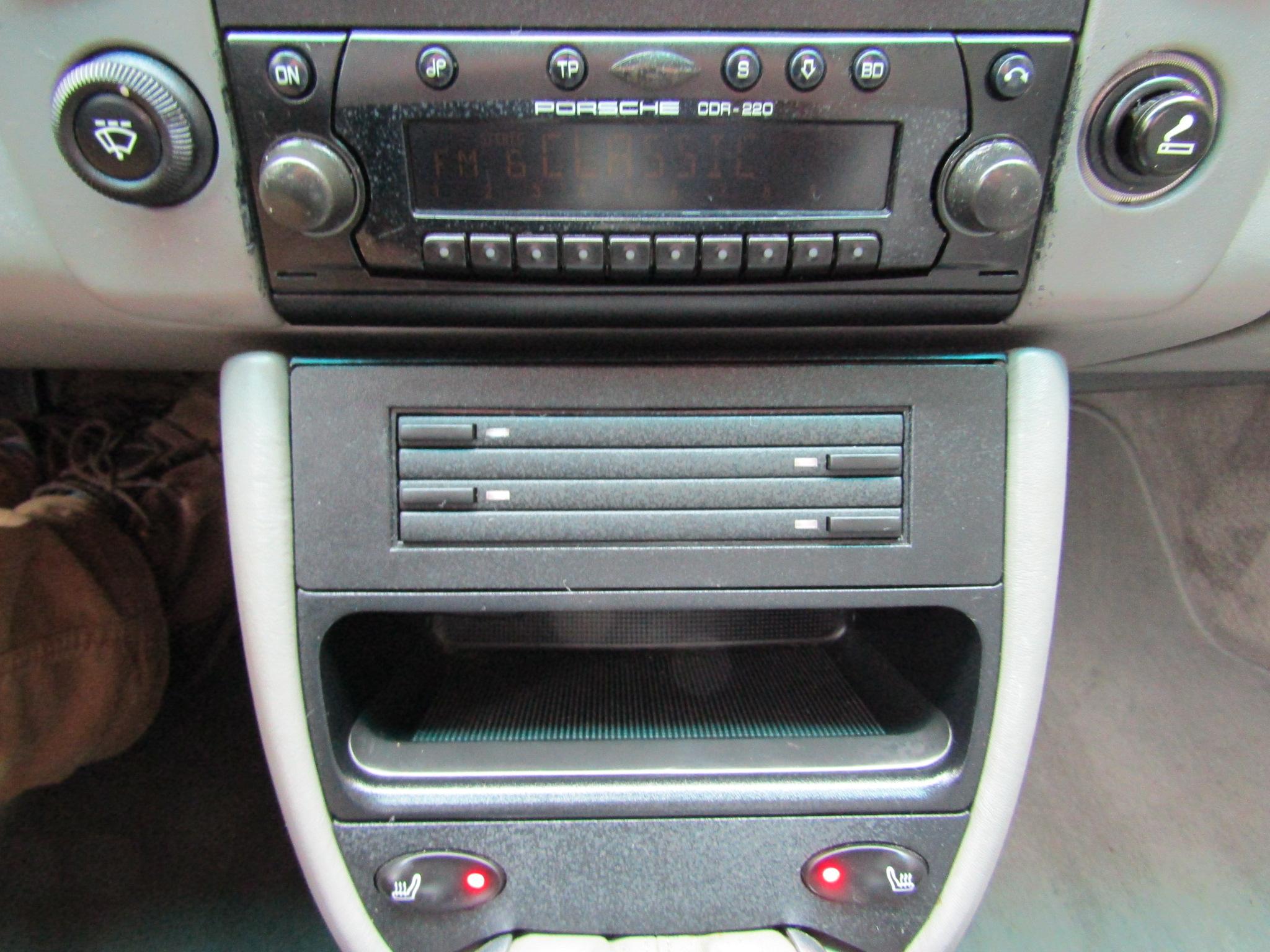 Porsche 911 2002 $34996.00 incacar.com
