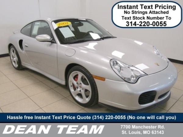Porsche 911 2002 $70950.00 incacar.com
