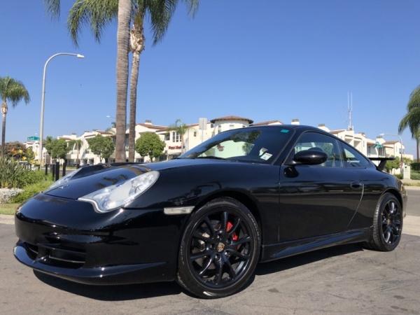 Porsche 911 2002 $23995.00 incacar.com