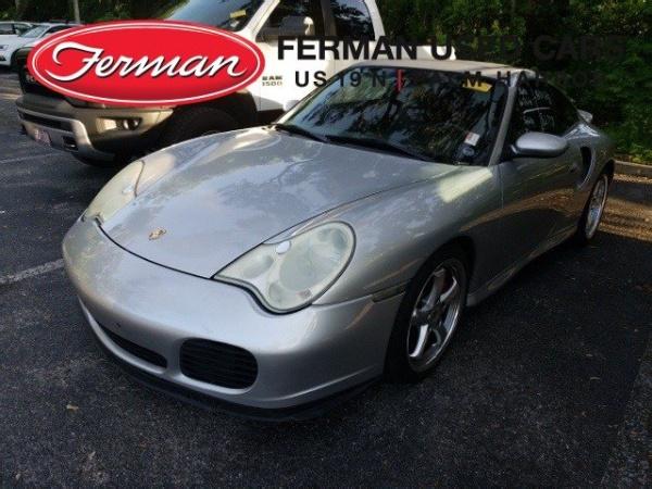 Porsche 911 2002 $41900.00 incacar.com