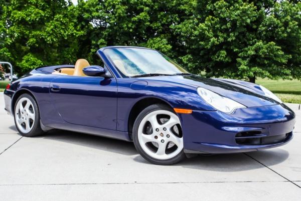 Porsche 911 2002 $25000.00 incacar.com