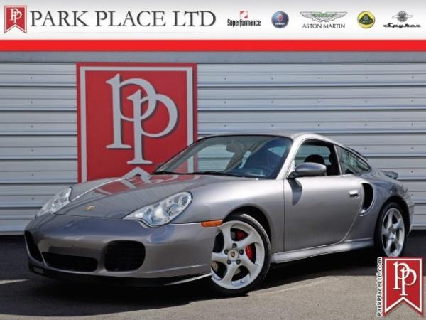 Porsche 911 2002 $49950.00 incacar.com