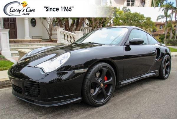Porsche 911 2002 $48900.00 incacar.com