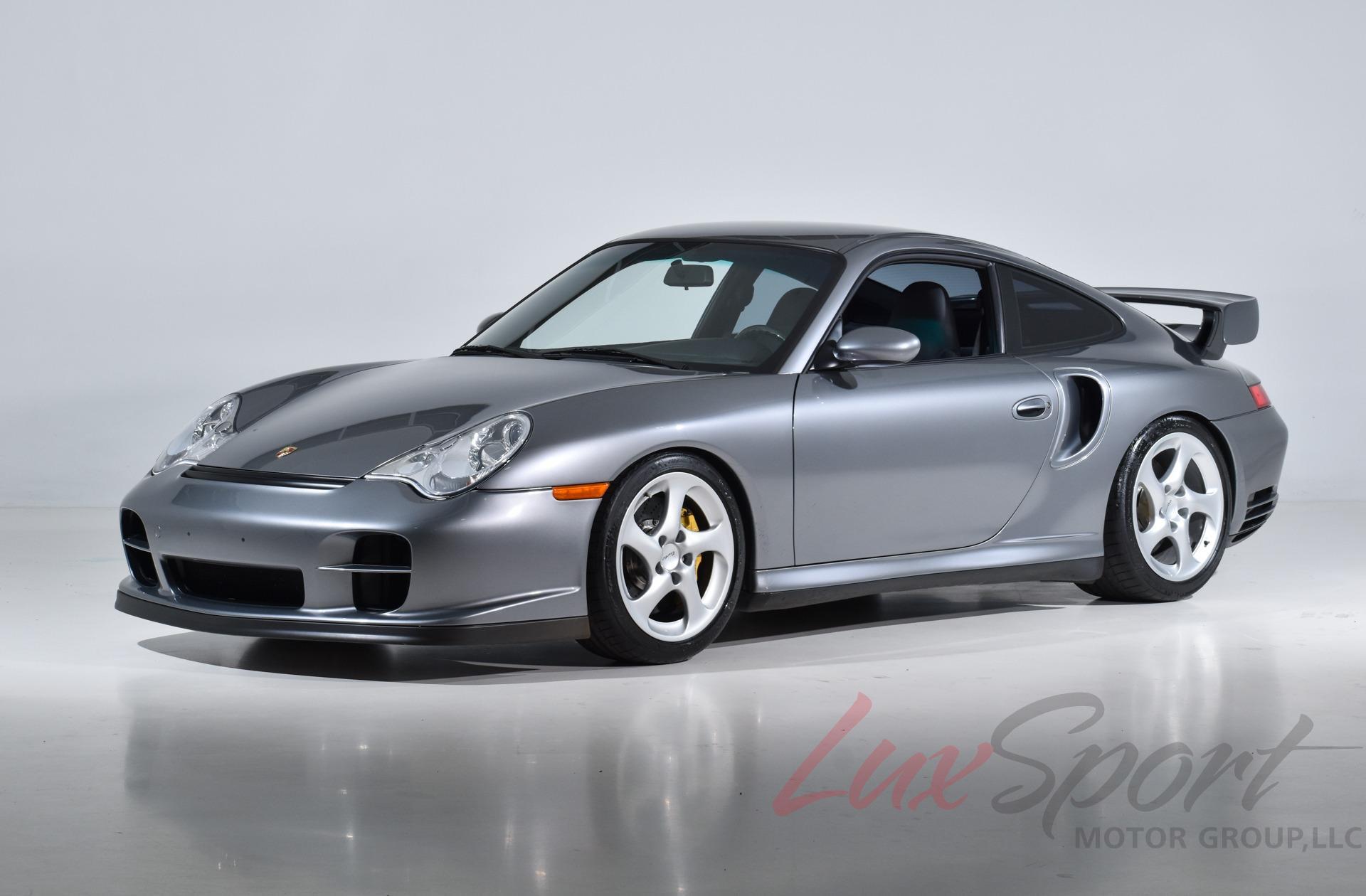 Porsche 911 2002 $123995.00 incacar.com