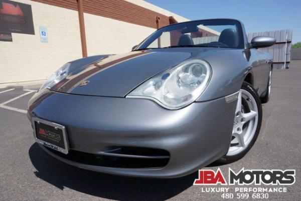 Porsche 911 2002 $23950.00 incacar.com