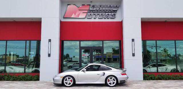 Porsche 911 2002 $84900.00 incacar.com