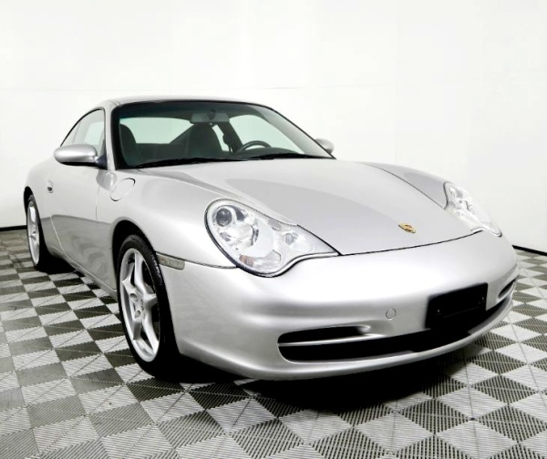 Porsche 911 2003 $34300.00 incacar.com